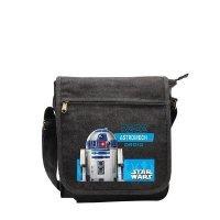 Сумка Star Wars R2-D2 Messenger Bag
