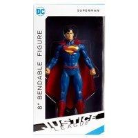"Фигурка Justice League - Superman 8"" Bendable Action Figure"