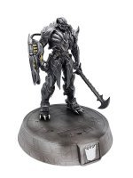 Зарядная станция статуэтка Transformers - Megatron Statue Phone Charging Dock