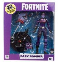 Фигурка Fortnite Фортнайт McFarlane Dark Bomber Premium Action Figure