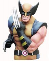 Бюст копилка Wolverine Bust Bank