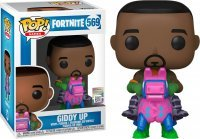 Фигурка Funko Pop! Fortnite фанко Фортнайт - Giddy Up