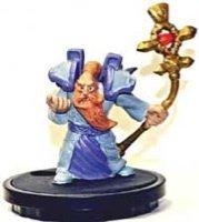 Warcraft  Miniatures Core Mini: BORIS BRIGHTBEARD