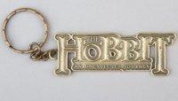 Брелок Хоббит (The Hobbit Logo Keychain)