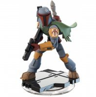 Фигурка Star Wars Disney Infinity - Boba Fett Figure