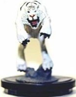 Warcraft  Miniatures Core Mini: FROSTSABER PROWLER