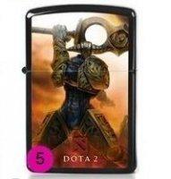 Зажигалка Dota 2 №5