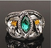 Кольцо LOTR Aragon's Ring