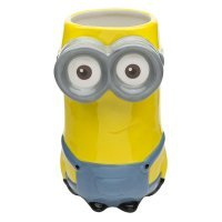 Чашка Миньоны Minions - Kevin Ceramic sculpted Mug