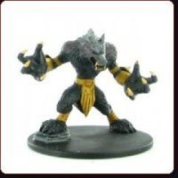 Warcraft  Miniatures Core Mini: RETHILGORE