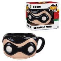 Чашка Funko Pop! Home 12 oz. Mug - Batman Robin