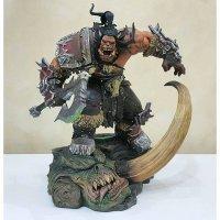 Статуэтка World of Warcraft - Grommash Hellscream Statue 46 см.
