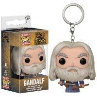 Брелок Funko Pocket POP Keychain: Lord of the Rings - Gandalf