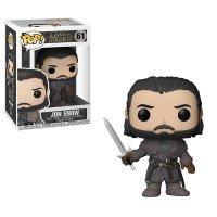 Фигурка Funko Pop! Game of Thrones - Jon Snow (Beyond the Wall)