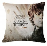 Наволочка Game of Thrones  (Cotton & Linen) #4