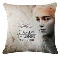Наволочка Game of Thrones  (Cotton & Linen) #5