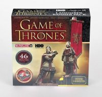 Конструктор Game of Thrones - Lannister Banner Construction Set