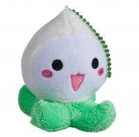 Мягкая игрушка - Overwatch Mini Pachimari Plush Hangers - Pachimari
