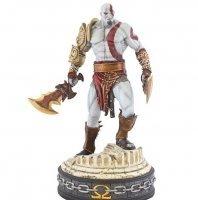 Статуэтка Sideshow Premium Format Kratos God of War Statue Exclusive