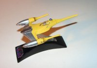 Фигурка HASBRO STAR WARS Naboo Starfighter