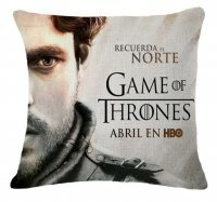 Наволочка Game of Thrones  (Cotton & Linen) #6