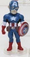 Мини фигурка Avengers №10