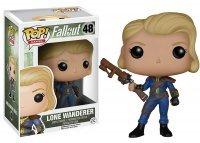 Фигурка Funko Pop! Fallout - Lone Wanderer Female Figure