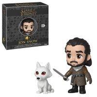 Фигурка Funko 5 Star: Game of Thrones - Jon Snow