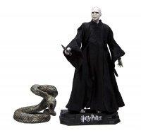 Фигурка Harry Potter McFarlane Toys - Lord Voldemort Action Figure