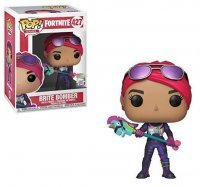Фигурка Funko Pop! Fortnite фанко Фортнайт - Brite Bomber