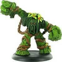 Warcraft  Miniatures Core Mini: BOG ELEMENTAL