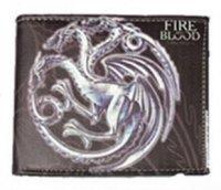 Кошелёк -  Game of Thrones - Targaryen
