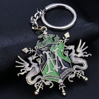 Брелок Harry Potter: Ministry Of Magic Keychain