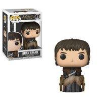 Фигурка Funko Pop! Game of Thrones - Bran Stark 67