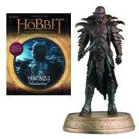 Фигурка с журналом The Hobbit - Yazneg The Orc Figure with Collector Magazine #5