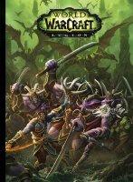 Блокнот World of Warcraft Composition Legion Notebook