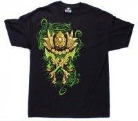 Футболка World of Warcraft Rogue Legendary Class T-Shirt (размер L)