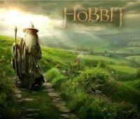 Коврик Гендальф The Hobbit  Mousepad