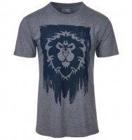 Футболка World of Warcraft Alliance Banner Shirt - Men (размеры L)