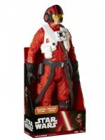 "Фигурка Star Wars - Disney Jakks Giant 20"" POE Figure"