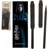 Ручка палочка Harry Potter - Severus Snape Wand Pen and Bookmark + Закладка