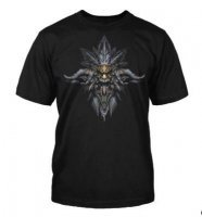 Футболка Diablo III Witch Doctor Class T-Shirt (размер L)