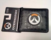 Кошелёк - Overwatch Logo Bi-Fold Wallet