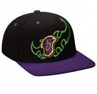 Кепка World Of Warcraft: Legion Demon Hunter Snapback Baseball Hat