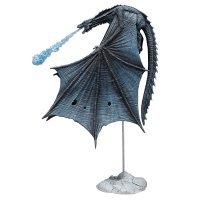 Фигурка Game of Thrones Игра Престолов McFarlane - Viserion Ice Dragon Визерион