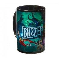 Кружка BlizzCon 2015 Key Art Mug