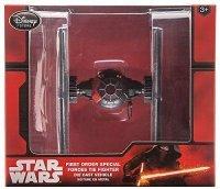 Фигурка Star Wars (Episode VII - The Force Awakens) Disney Die Cast - First Order Tie Fighter