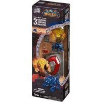Mega Bloks World of Warcraft: Creatures Pack 1