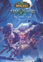 Книга World of Warcraft: Traveler - The Spiral Path Book 2 (Eng)