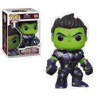 Фигурка Funko POP Marvel Amadeus Cho as Hulk Figure Халк фанко